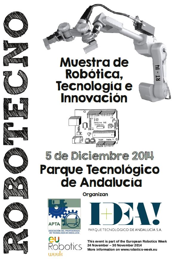 Robotecno 2014
